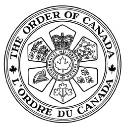 The Order of Canada Seal